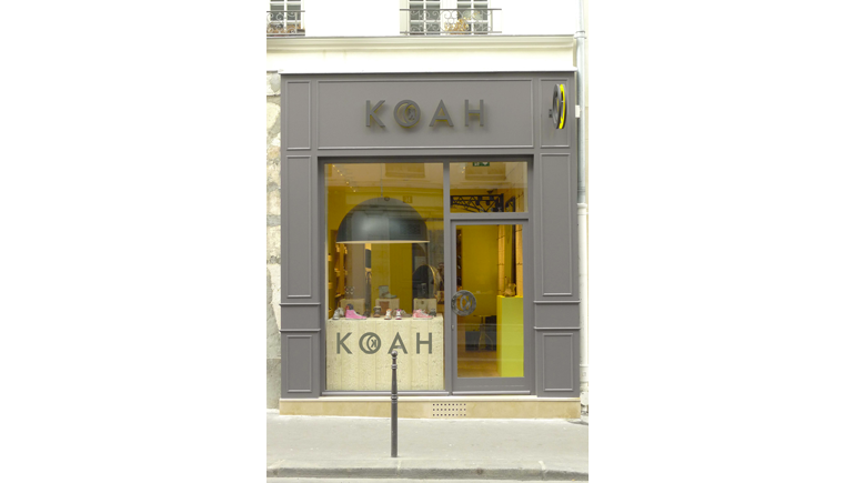 koah apres opc travaux boutique commerce